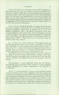 Record of the 1966 Annual Convention of the British Wood Preserving Association : Page 173
