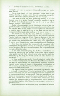 Record of the 1966 Annual Convention of the British Wood Preserving Association : Page 44