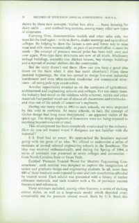 Record of the 1966 Annual Convention of the British Wood Preserving Association : Page 46