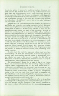 Record of the 1966 Annual Convention of the British Wood Preserving Association : Page 49