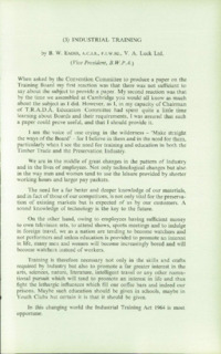 Record of the 1966 Annual Convention of the British Wood Preserving Association : Page 55