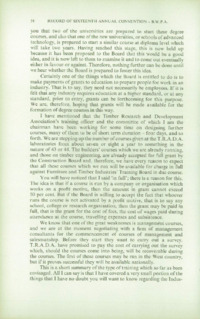 Record of the 1966 Annual Convention of the British Wood Preserving Association : Page 66