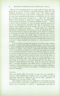 Record of the 1966 Annual Convention of the British Wood Preserving Association : Page 74