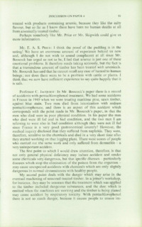 Record of the 1966 Annual Convention of the British Wood Preserving Association : Page 93