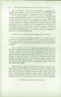 Record of the 1966 Annual Convention of the British Wood Preserving Association : Page 96