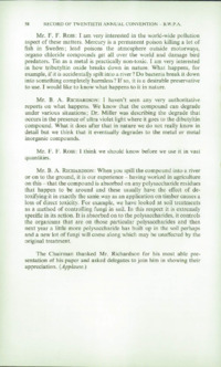 Record of the 1970 Annual Convention of the British Wood Preserving Association : Page 68