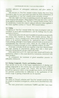 Record of the 1970 Annual Convention of the British Wood Preserving Association : Page 83