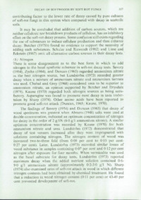 Record of the 1975 Annual Convention of the British Wood Preserving Association : Page 125