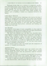 Record of the 1975 Annual Convention of the British Wood Preserving Association : Page 163
