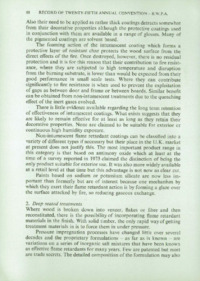 Record of the 1975 Annual Convention of the British Wood Preserving Association : Page 96