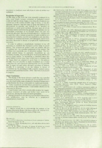 Record of the 1984 Annual Convention of the British Wood Preserving Association : Page 63