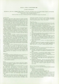 Record of the 1989 Annual Convention of the British Wood Preserving Association : Page 63