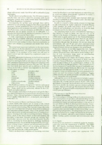 Record of the 1990 Annual Convention of the British Wood Preserving and Damp-Proofing Association : Page 36
