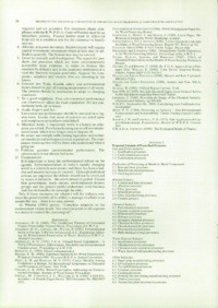Record of the 1990 Annual Convention of the British Wood Preserving and Damp-Proofing Association : Page 40