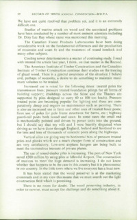 Record of the 1959 Annual Convention of the British Wood Preserving Association : Page 102