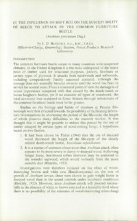 Record of the 1959 Annual Convention of the British Wood Preserving Association : Page 15