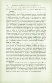 Record of the 1959 Annual Convention of the British Wood Preserving Association : Page 196