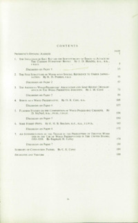 Record of the 1959 Annual Convention of the British Wood Preserving Association : Page 9
