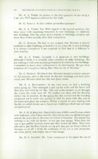 Record of the 1961 Annual Convention of the British Wood Preserving Association : Page 130