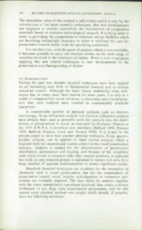 Record of the 1961 Annual Convention of the British Wood Preserving Association : Page 136