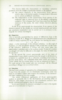 Record of the 1961 Annual Convention of the British Wood Preserving Association : Page 138