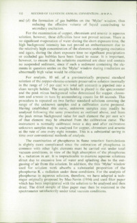 Record of the 1961 Annual Convention of the British Wood Preserving Association : Page 142
