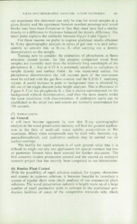 Record of the 1961 Annual Convention of the British Wood Preserving Association : Page 153