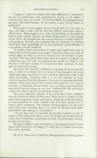 Record of the 1961 Annual Convention of the British Wood Preserving Association : Page 203