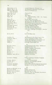Record of the 1961 Annual Convention of the British Wood Preserving Association : Page 214