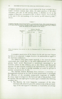 Record of the 1961 Annual Convention of the British Wood Preserving Association : Page 56