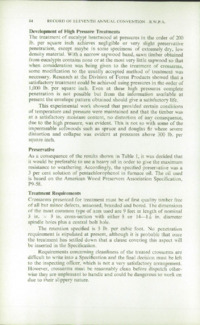 Record of the 1961 Annual Convention of the British Wood Preserving Association : Page 94