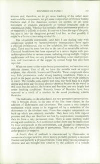 Record of the 1964 Annual Convention of the British Wood Preserving Association : Page 165