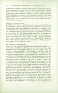 Record of the 1964 Annual Convention of the British Wood Preserving Association : Page 184