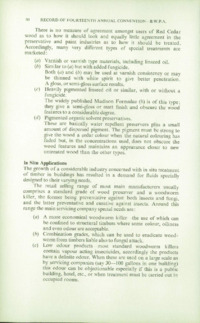Record of the 1964 Annual Convention of the British Wood Preserving Association : Page 62