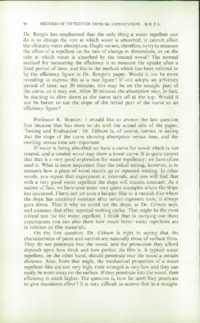 Record of the 1965 Annual Convention of the British Wood Preserving Association : Page 104