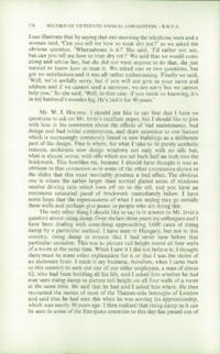 Record of the 1965 Annual Convention of the British Wood Preserving Association : Page 186