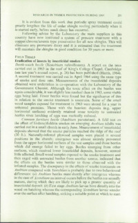 Record of the 1965 Annual Convention of the British Wood Preserving Association : Page 211