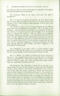 Record of the 1965 Annual Convention of the British Wood Preserving Association : Page 72