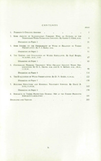 Record of the 1965 Annual Convention of the British Wood Preserving Association : Page 9