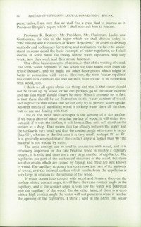 Record of the 1965 Annual Convention of the British Wood Preserving Association : Page 96
