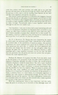 Record of the 1965 Annual Convention of the British Wood Preserving Association : Page 99