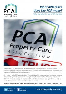 why PCA cover