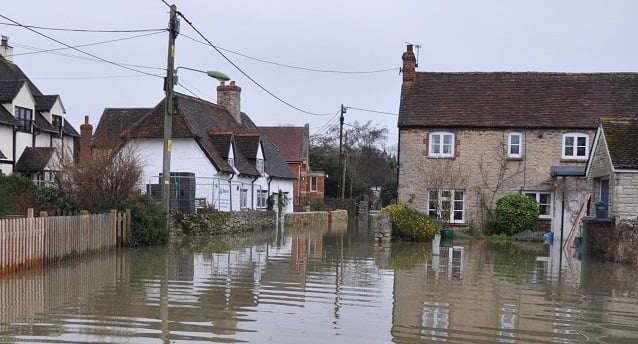 Property Flood Risk and Resilience Training