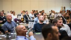 2018 Structural Waterproofing Conference – 16