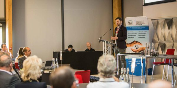 2018 Structural Waterproofing Conference – 17