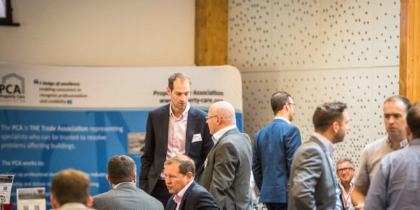 2018 Structural Waterproofing Conference – 25