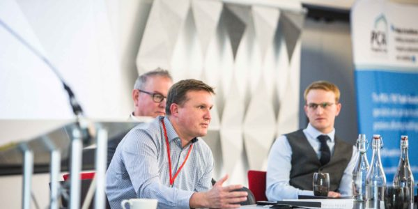 2018 Structural Waterproofing Conference – 34