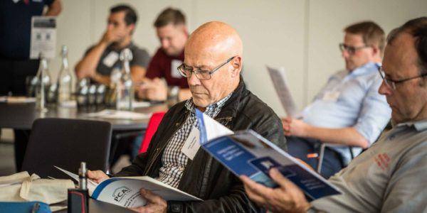 2018 Structural Waterproofing Conference – 40