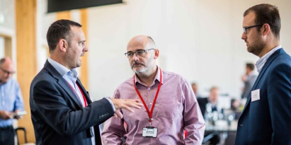 2018 Structural Waterproofing Conference – 6