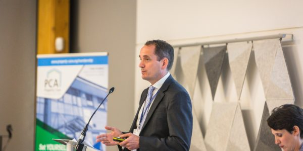 Paul Slinger – 2019 Structural Waterproofing Conference – Property Care Association